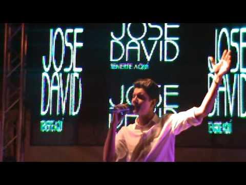 Jose David ,TANTO LA QUERIA (cover)