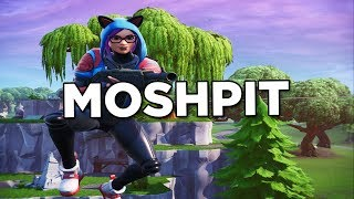 Fortnite Montage - MoshPit (Juice WRLD, Kodak Black)