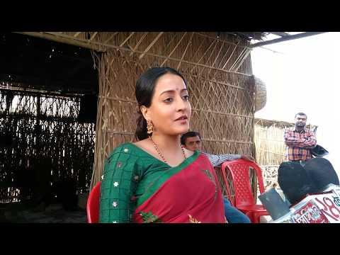 Interview of Raima Sen about film Sitara & Coochbehar