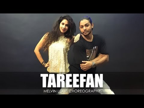 Tareefan | Melvin Louis ft. Harleen Sethi