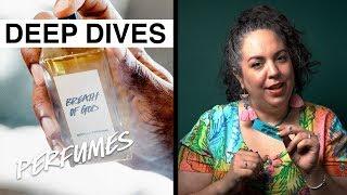 Lush Deep Dives: Perfumes