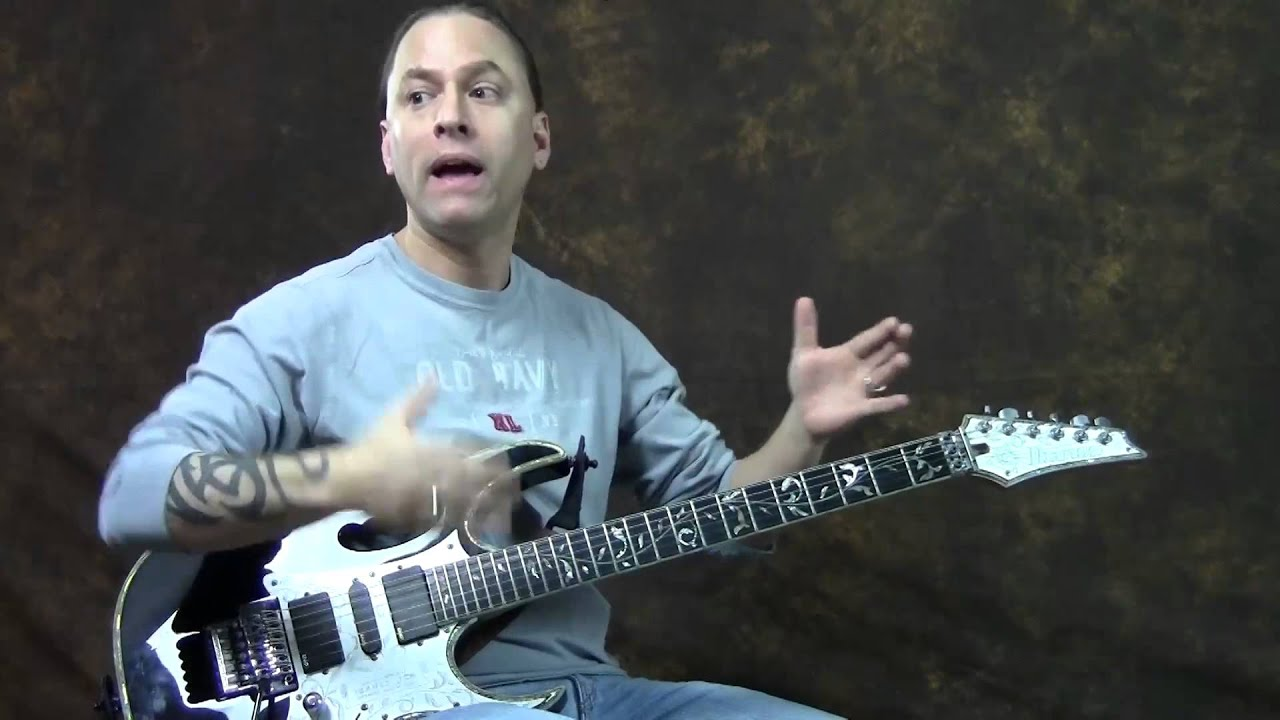 steve stine guitar lesson learn how to play beverly hills by weezer youtube. Black Bedroom Furniture Sets. Home Design Ideas
