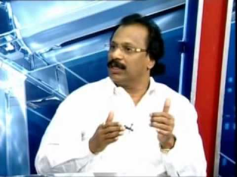 Discussion on Political Parties in Andhra Pradesh - 01