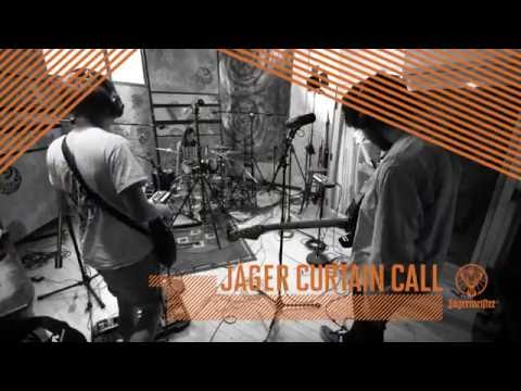 In The Studio with Bellevue Days - #JagerCurtainCall