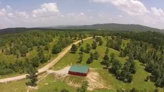 Green Diamond Ranch at Hot Springs Village, Arkansas