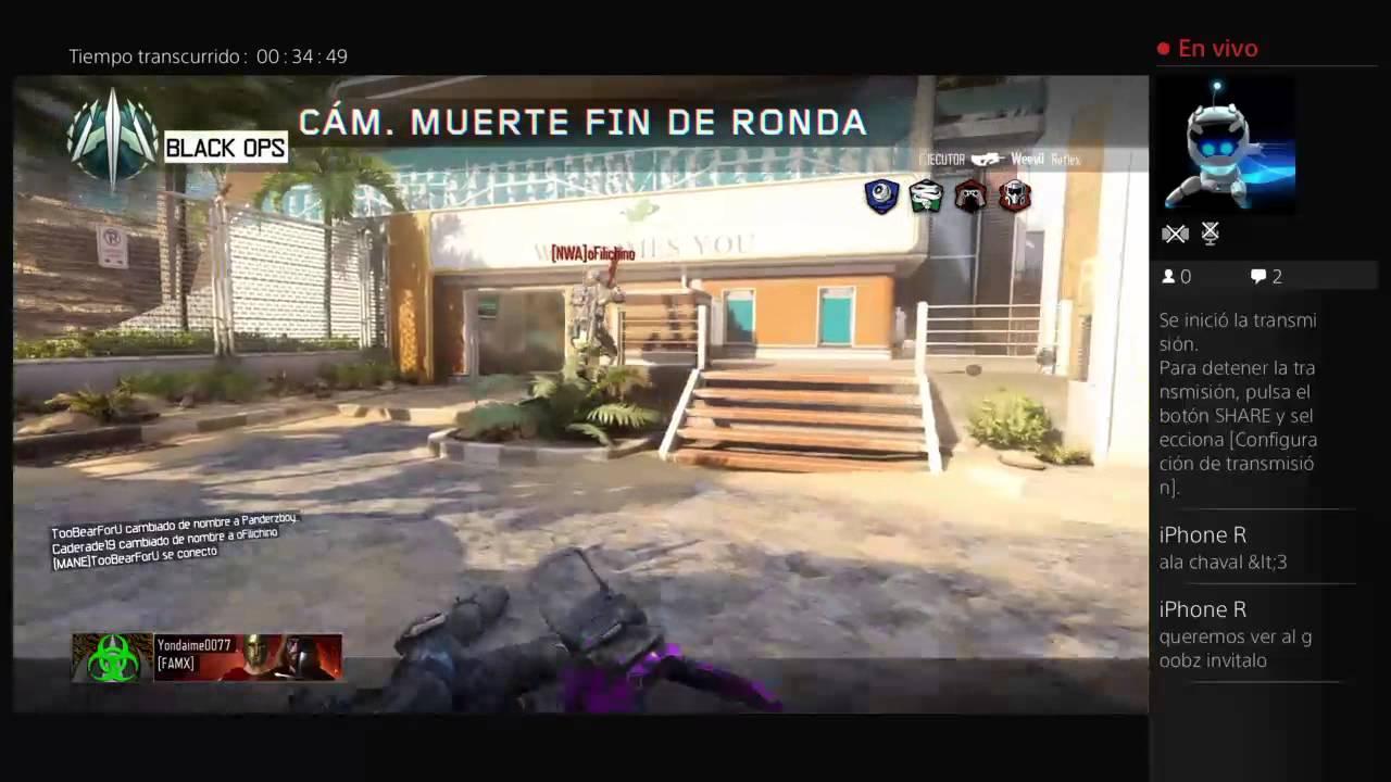 Video Cam En Vivo