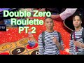 Roulette w/ @ChicoTwins Roulette KING at The Plaza Hotel Casino Las Vegas PT 2! High Limit