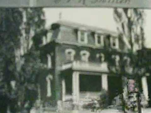 Ghosts of Scottdale Pennsylvania Virtual Walk Tour Then/ Now  1910 & 2010