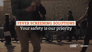 Fever Screening - AFG Law