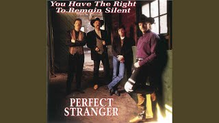 Watch Perfect Stranger Its Up To You video