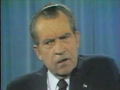 Great Richard Nixon Compilation