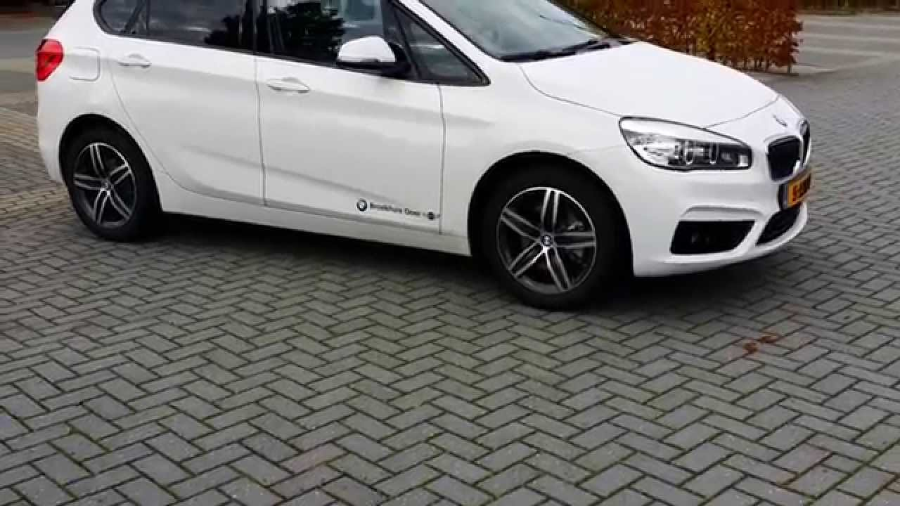 bmw 218i active tourer 2014 walk around youtube. Black Bedroom Furniture Sets. Home Design Ideas