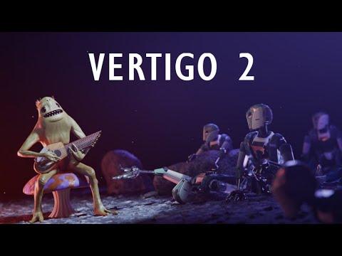 Vertigo 2 - Extrait de gameplay