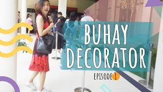 Next Budget Makeover // Tiny House Plans // Ytff Creator Camp // Elle Uy