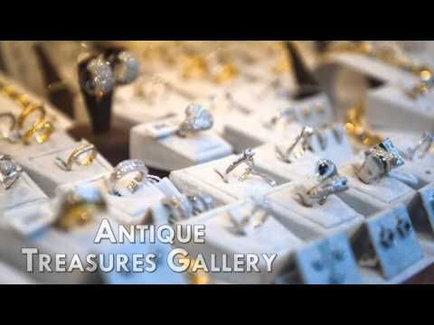 Antique Store, Used Antiques in Palm Beach Gardens FL 33403