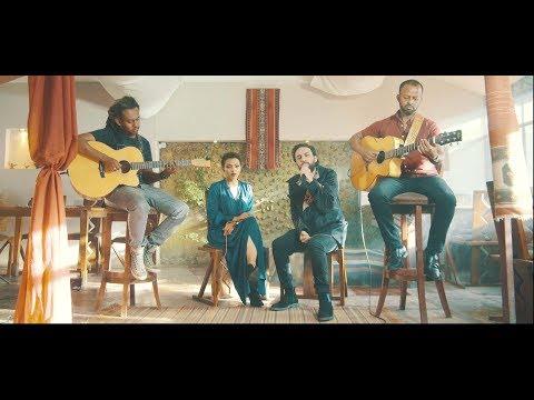 Te Acheres/ የልቤን ግን /Թե աչերս - Vahe Tilbian feat. Zeritu Kebede thumbnail