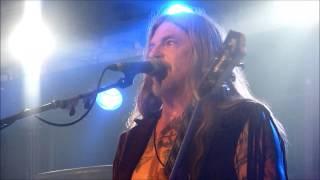 """Spirit Caravan - """"Healing tongue"""" [HD] (Berlin 24-04-2014)"""