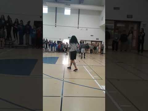 My school desert willow middle school
