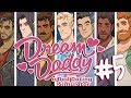 DREAM DADDY - A Dad Dating Sim - FUNNY BUG & CRAIG'S ENDING #5
