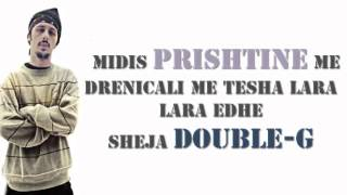 D.U.D.A - Ngoje Duden ( Lyrics Video HD )