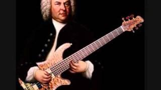 John Williams (1975) plays Bach Gavotte en Rondeau Lute Suite 4