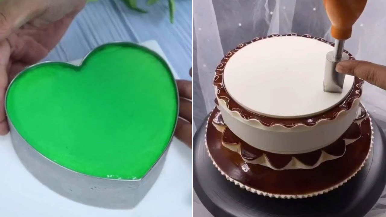 Download How To Make The Most Amazing Cake   Homemade Pastry Cake   Ruby Cake Decorating