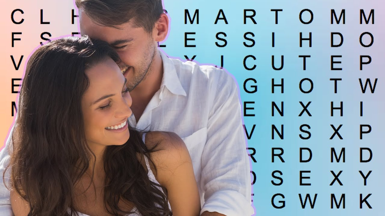 This Word Test Will Tell You Everything About Your Love Life