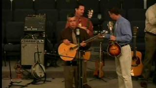 Cross Ties Band - What is a Bouzouki?