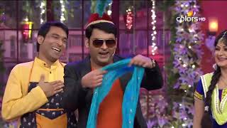 Gutthi Special Dance   Comedy Nights With Kapil   Sunil Grover Comedy