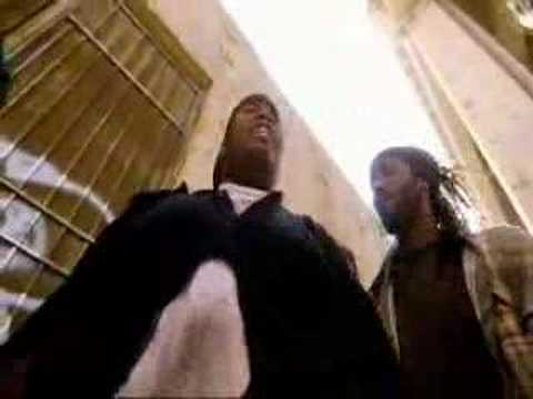 """Rahman Jamaal - Cypher (From Movie """"The Beat"""")"""