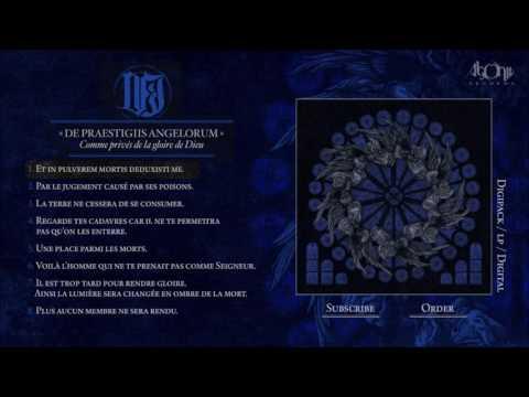 VI - Et in Pulverem Mortis Deduxisti Me (Official Track Stream)