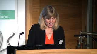 IPSC 2019 - Professor Gillian Leng CBE
