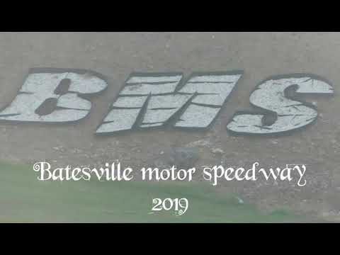 Batesville motor speedway 2019 farewell video