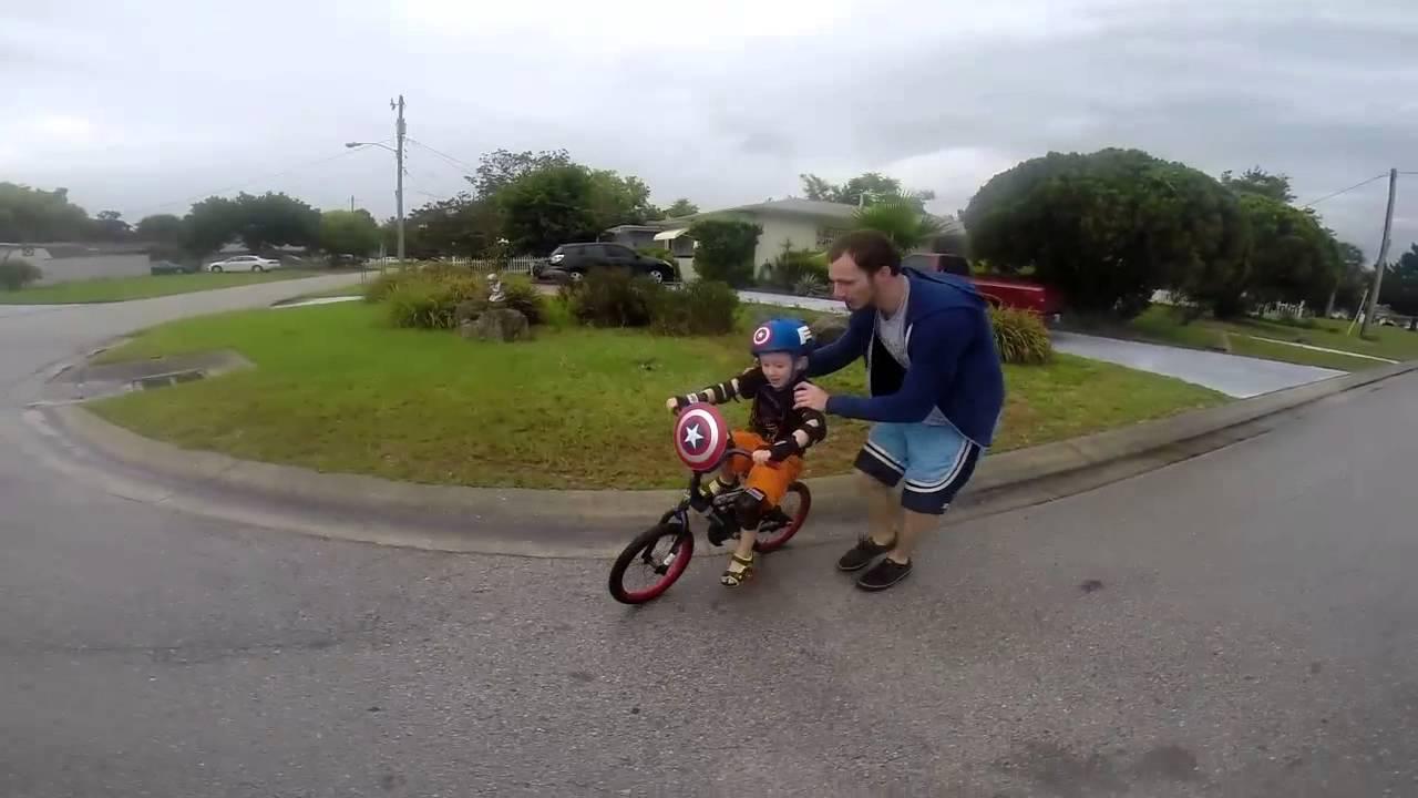 Ethan Riding
