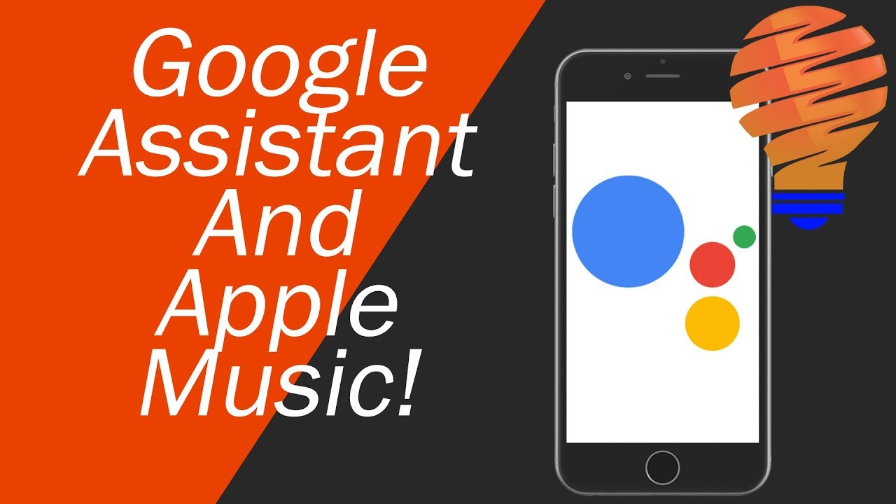 connect apple music to google home