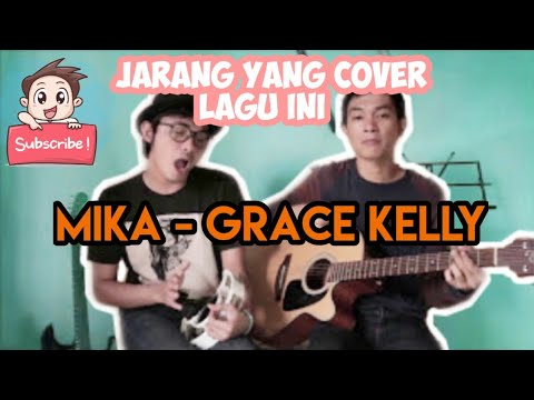 Grace Kelly - Mika | Cover by. The Music Brothers