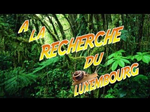 ☠ GPS DE MORT ☠ Le Luxembourg Maudit