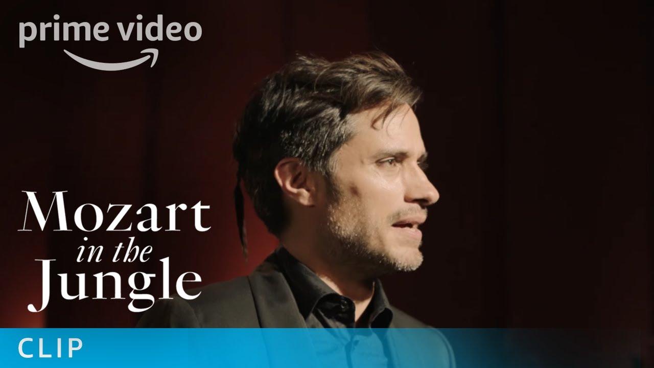 Download Mozart in the Jungle Season 4 | Clip: Thanks  | Prime Video