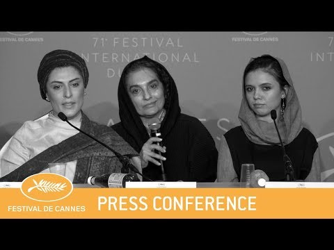 SE ROKH - Cannes 2018 - Press Conference - EV