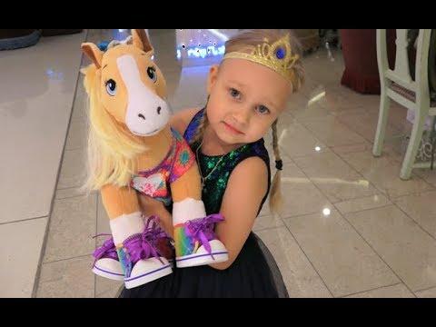 День рождения Алисы ! Летим в Дубай ! Подарок на день рождения  !