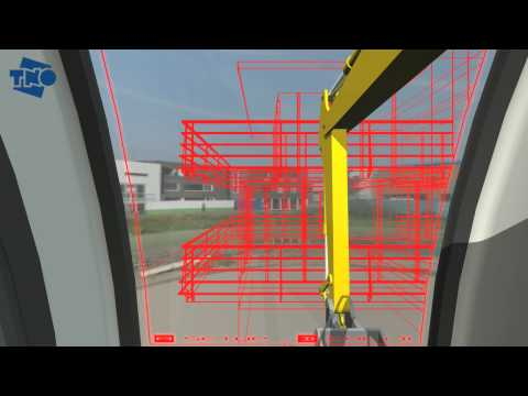 BIM and Augmented Reality on the construction site