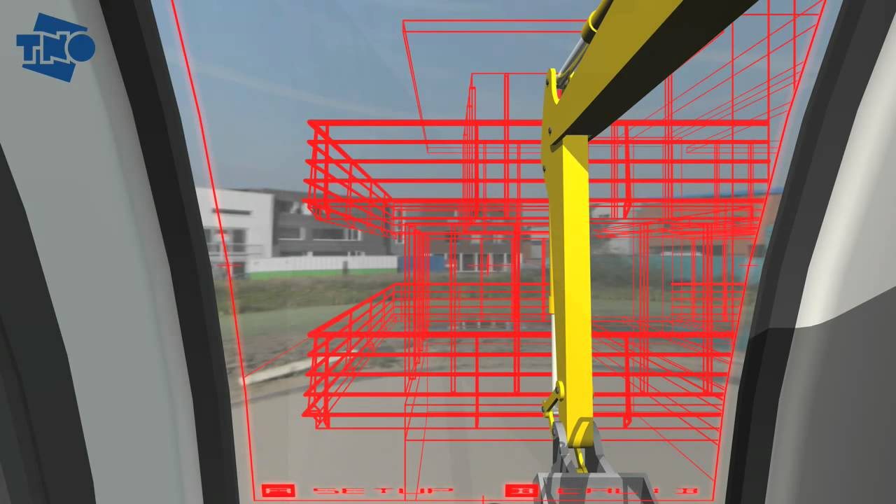 Augmented Reality (AR): BIM on the construction site – Open source