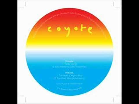 Coyote - Too Hard (Aeroplane Remix)