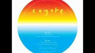 Coyote - Too Hard (Aeroplane Remix)