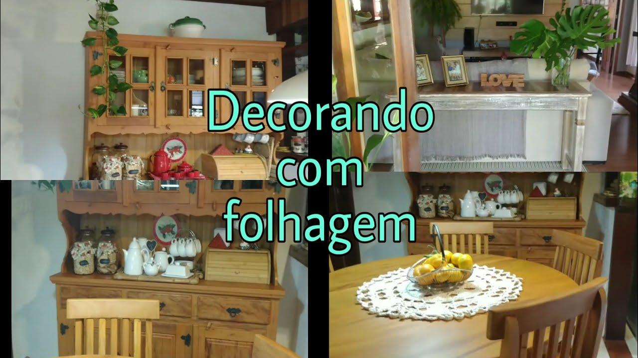vlog/limpeza da casa/mudanças na decoração