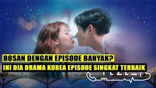 Ini Dia Drama Korea Romantis Terbaik Yang Mempunyai Episode Singkat