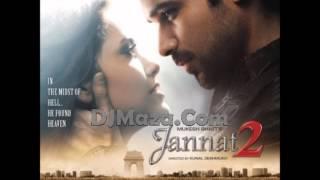 Tujhe Sochta Hoon - Jannat 2 _K.K_ Full Song HD - Emraan Hashmi 2012