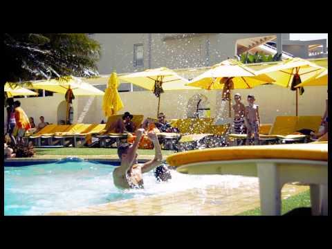 Cabana Beach Resort, Umhlanga Rocks, South Africa