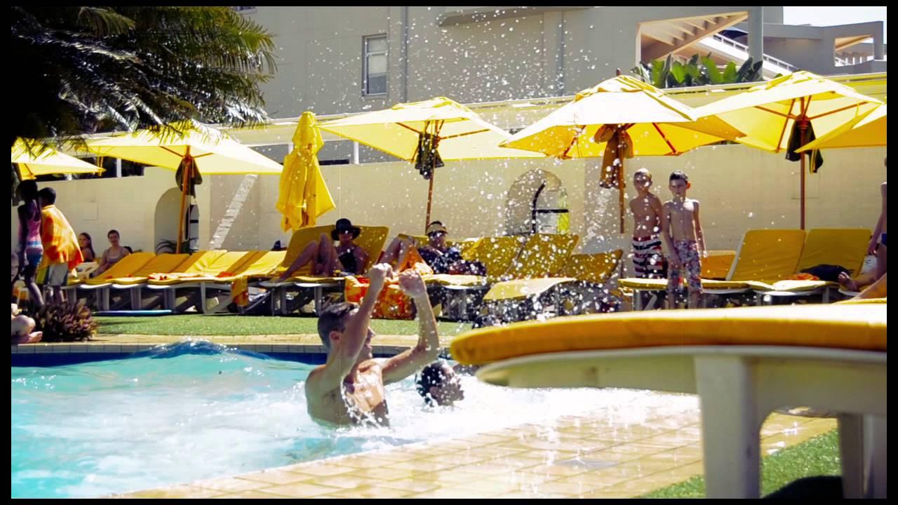 Durban South Africa Beach Resorts