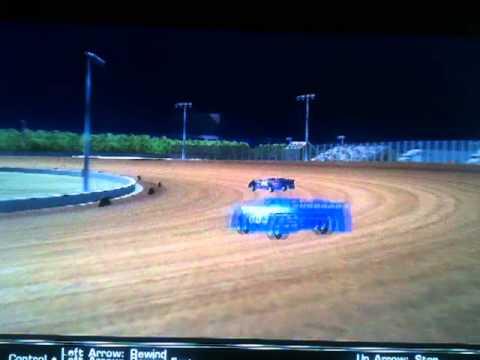 RFactor - Delaware International Speedway